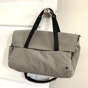 Lululemon early embark duffle bag